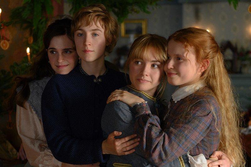 2019年《她們》劇照。 圖/IMDb