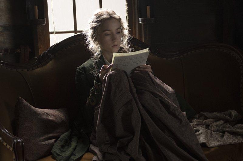 《她們》劇照。 圖/IMDb