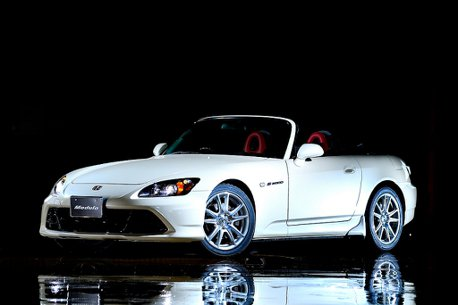 絕對超有愛!停產多年的Honda S2000,20th限定套件確認開賣
