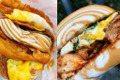 無敵海景饅頭蛋現身!雙北超級大份量早餐銅板價飽到中午