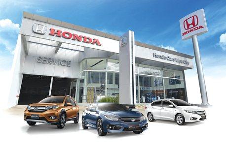 量少不符合效益?Honda汽車宣布終止菲律賓新車產線