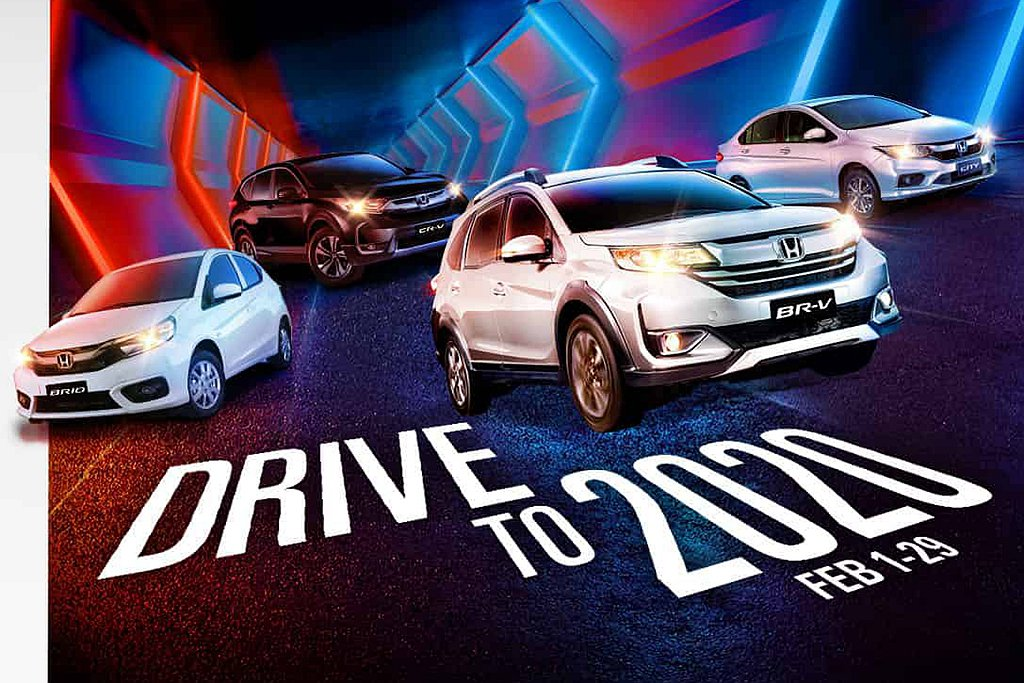 Honda汽車將關閉菲律賓新車產線,重新調整資源並運用其他生產廠來補足當地銷售需...