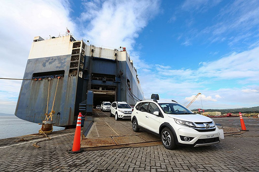 Honda汽車為滿足菲律賓消費者對合理價格與新車高品質的要求,原廠進行資源調整與...