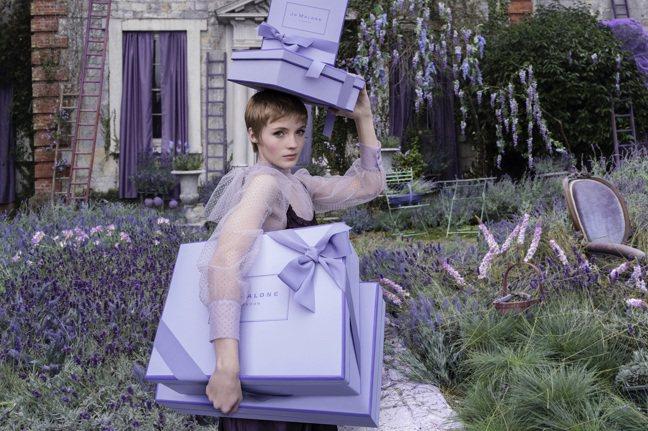 Jo Malone將於3月1日推出「LAVENDERLAND英倫薰衣草園」限量系...