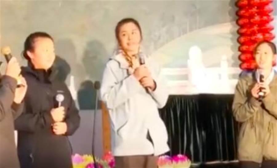 王祖賢。圖/摘自微博