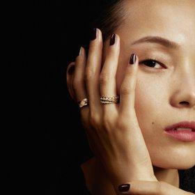 香奈兒COCO CRUSH窄版戒指現身!雙色耳扣必須擁有
