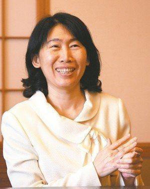 南山人壽總經理許妙靜今自請退休。圖/本報系資料照
