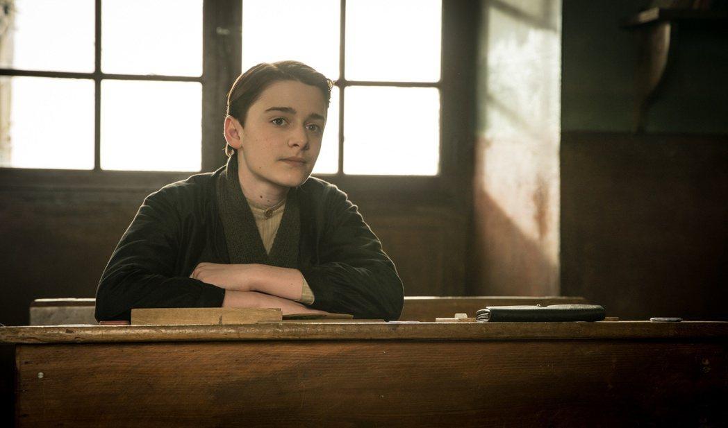 「安雅的回家路」預計3月13日上映。圖/華映提供