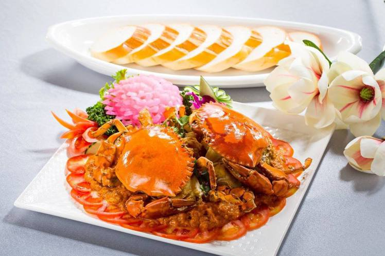 店內提供多款海鮮料理、套餐。圖/取自阿金台菜海鮮餐廳粉絲頁