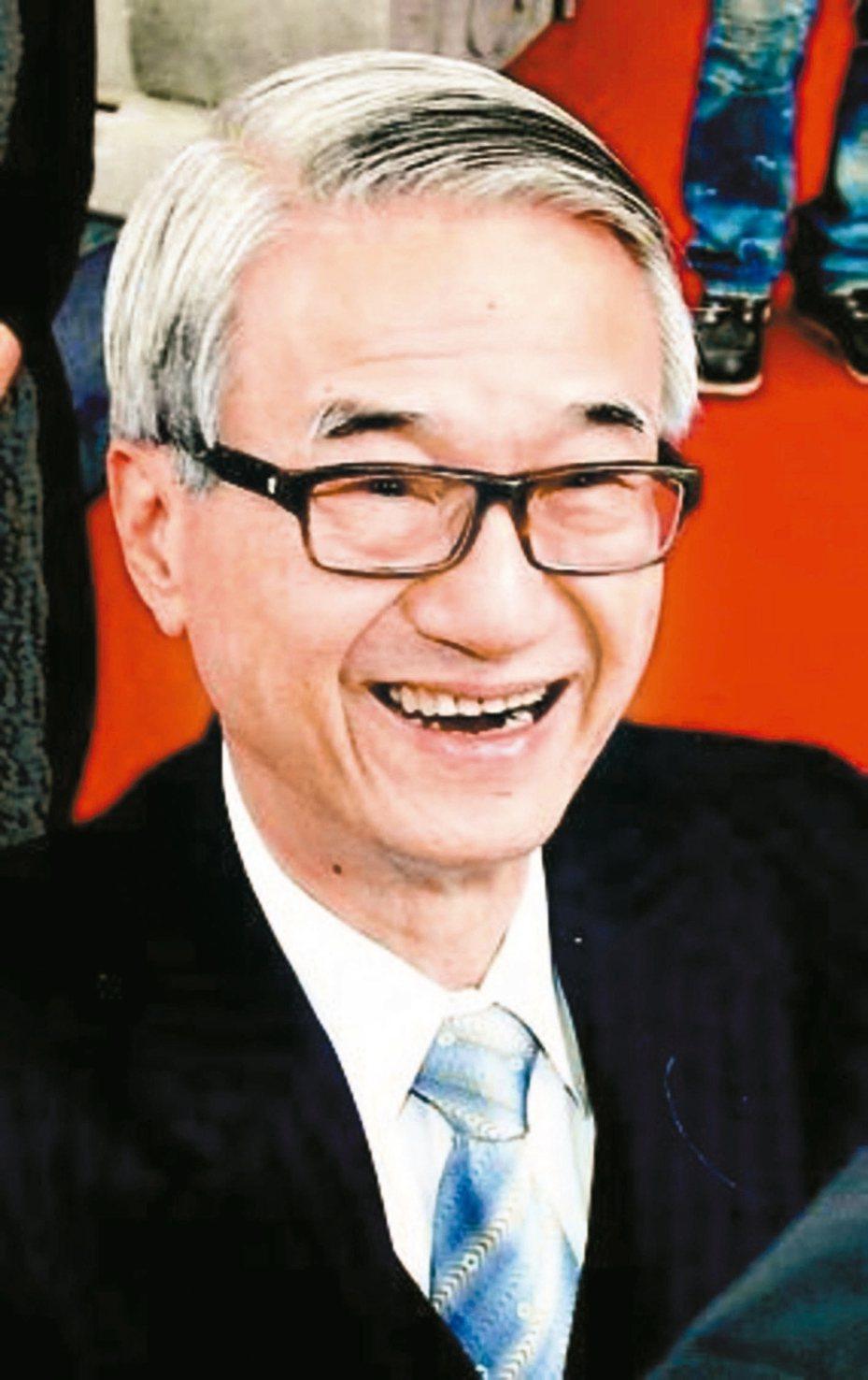 新光金控董事長吳東進 (本報系資料庫)
