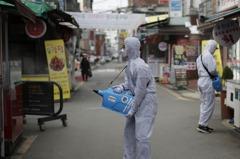 南韓疫情失控後這麼做 台人讚「防疫態度」勝日本:完全改觀