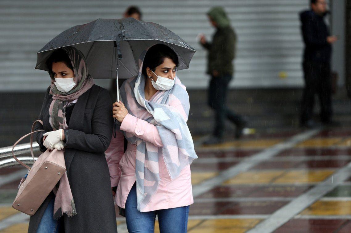 何謂「死者防疫」?根據《BBC波斯語頻道》的在地記者說法,在庫姆的瘟疫蔓延中,許...