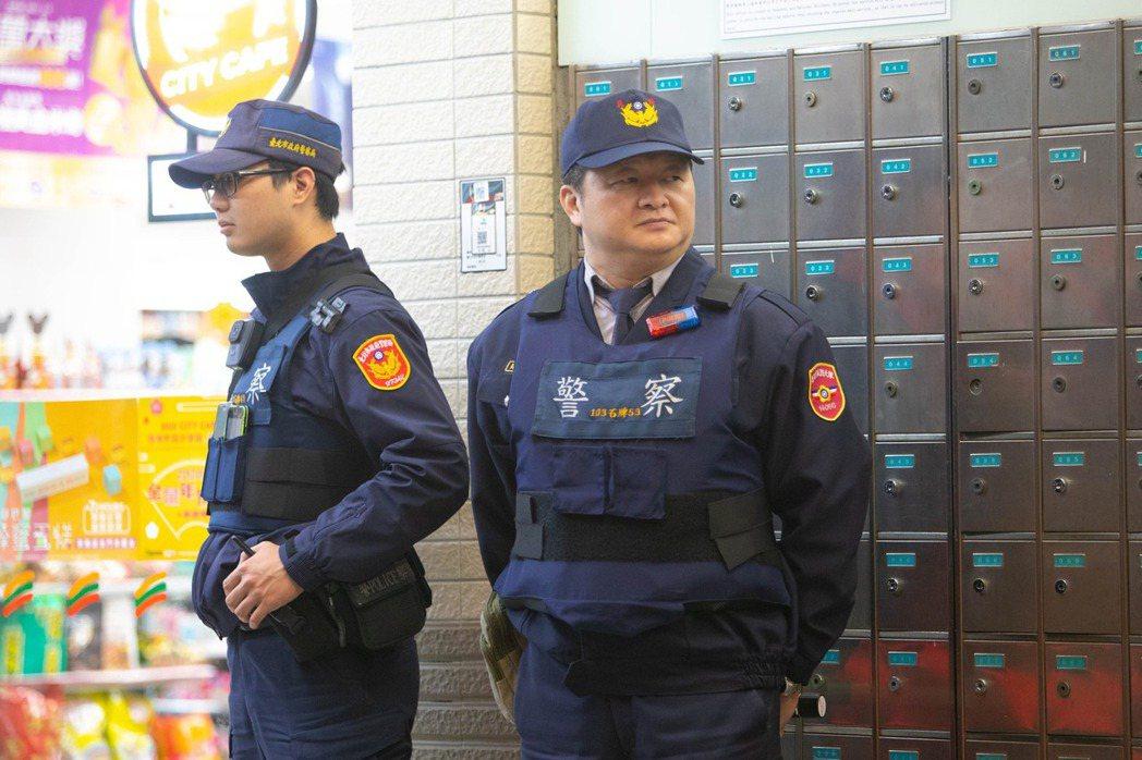 警政體系扭曲績效與功獎制度,導致許多基層員警為求績效而發生意外。示意圖,非當事人。 圖/取自NPA署長室