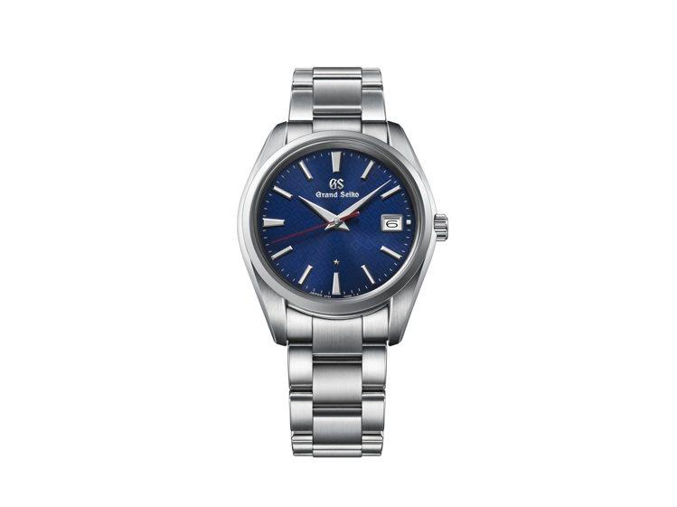 Grand Seiko 60周年限定SBGP007腕表,不鏽鋼表殼、表鍊,限量2...
