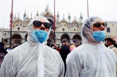 義大利伊朗疫情升高 美警示非必要勿前往