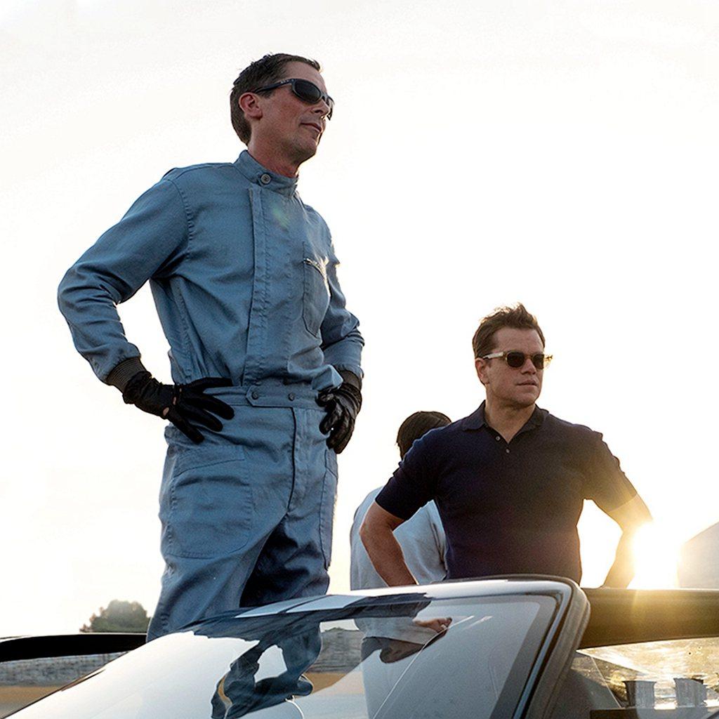 「賽道狂人」藍光版特別收錄60分鐘的幕後花絮、刪減鏡頭,另有一段長達12分鐘影片...