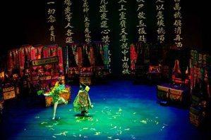 「跨國共製」方法論何在?從臺中歌劇院招募訊息談起
