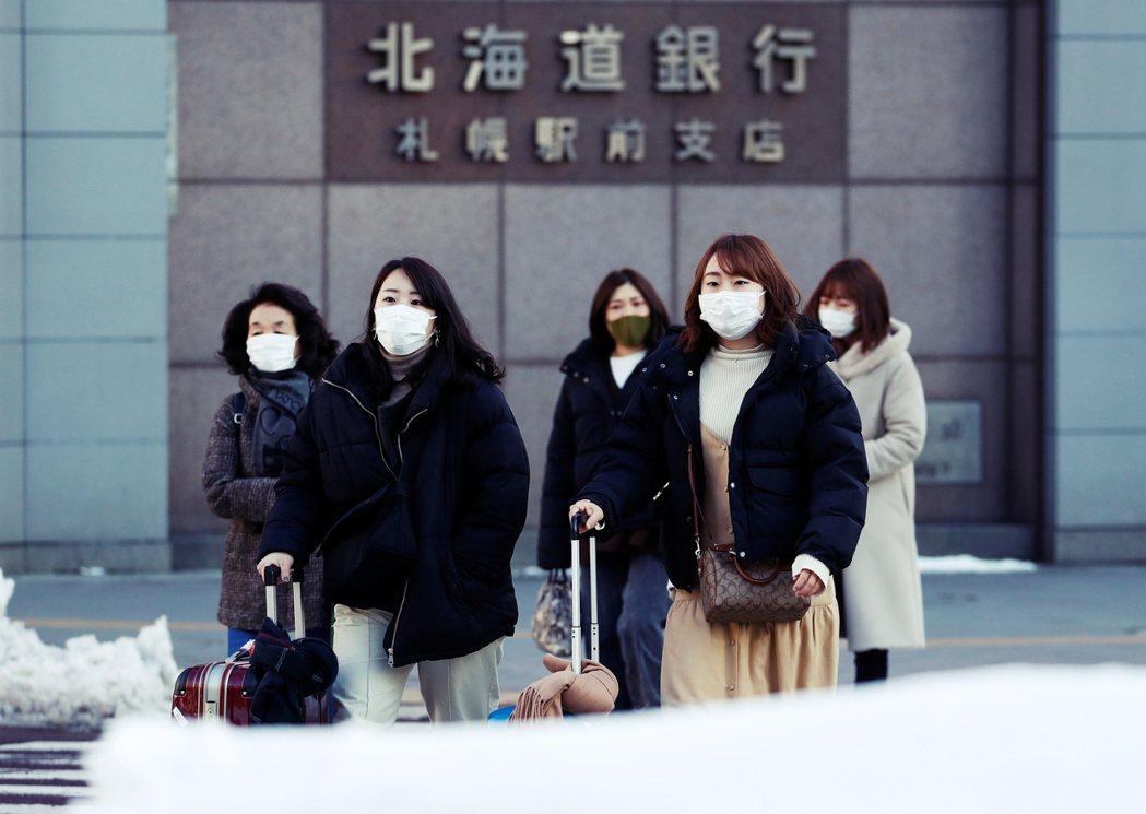 「只有北海道誠實檢驗」這樣的說法,雖然至今並無確證,但充分反映出了日本民眾對官方...