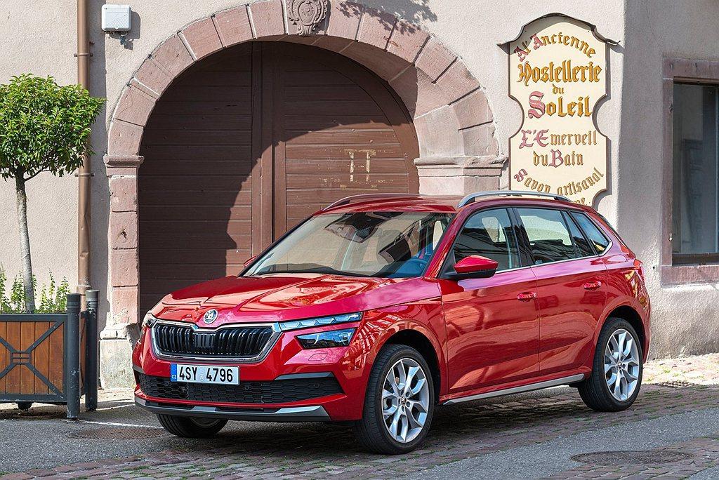 英國Skoda汽車分公司研究指出,駕駛停車技術欠佳,不但會造成金錢損失(修車),...