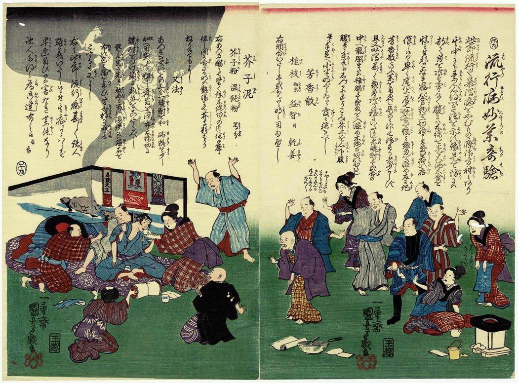 把怨靈視為比神明更有威力靈體的古代日本,如何安撫怨靈、不讓他們因為憤怒而變成帶給...