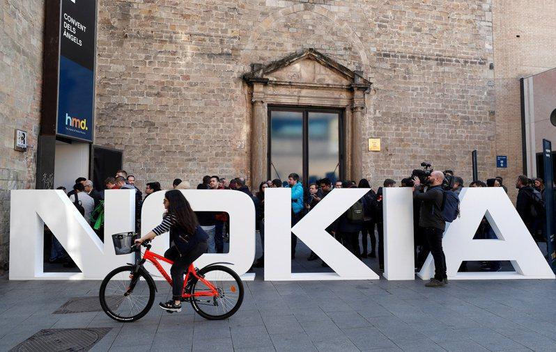 諾基亞(Nokia)傳出正研究出售資產或併購的可能。  路透