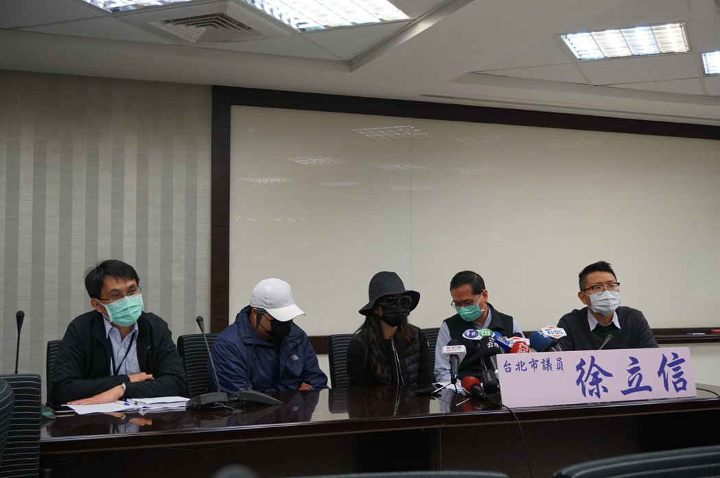 台北市一名30多歲的女子,發燒一天後,本月23日死亡,初步檢驗後家屬卻接到地檢署...
