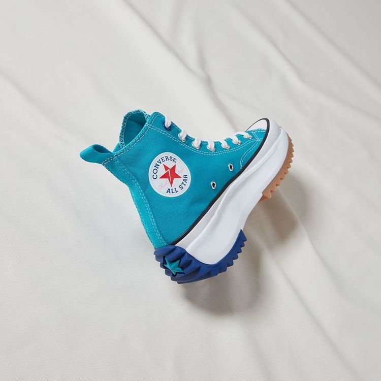 Converse將推出全新配色Run Star Hike鞋。圖/摘自Conver...