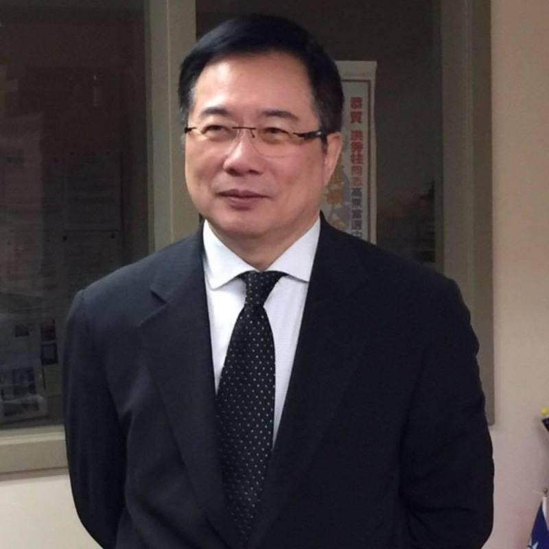 國民黨政策會前執行長蔡正元。圖/取自蔡正元臉書