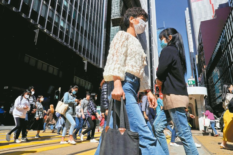 以色列AI公司Cobwebs Technologies表示,他們的平台能供中國大陸和香港政府追蹤新冠肺炎患者。 美聯社