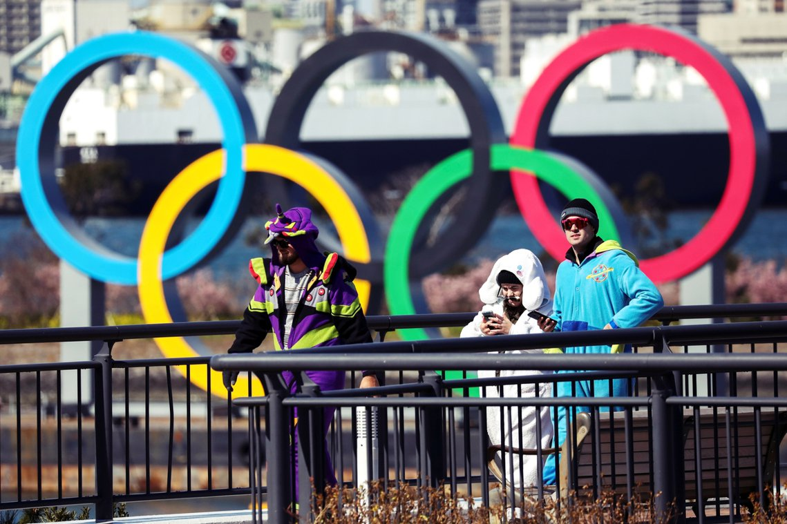 不過無論是國際奧委會IOC或是日本政府方面,目前仍都採取「東奧照常舉行」的立場,...
