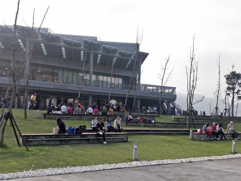 基隆市國立海科館228連假,推出優惠方案。圖/海科館提供