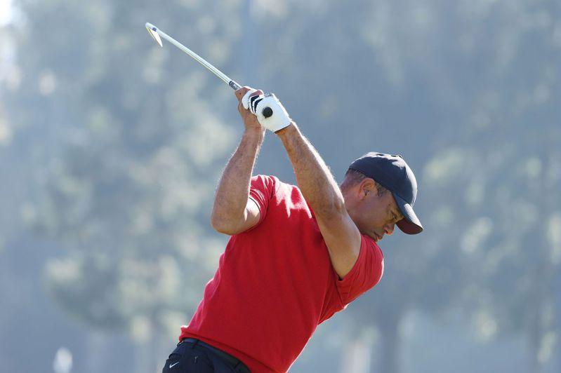 身心狀況不佳,高球巨星老虎伍茲(Tiger Woods)28日確認不會參加下周的阿諾帕瑪邀請賽。 法新社