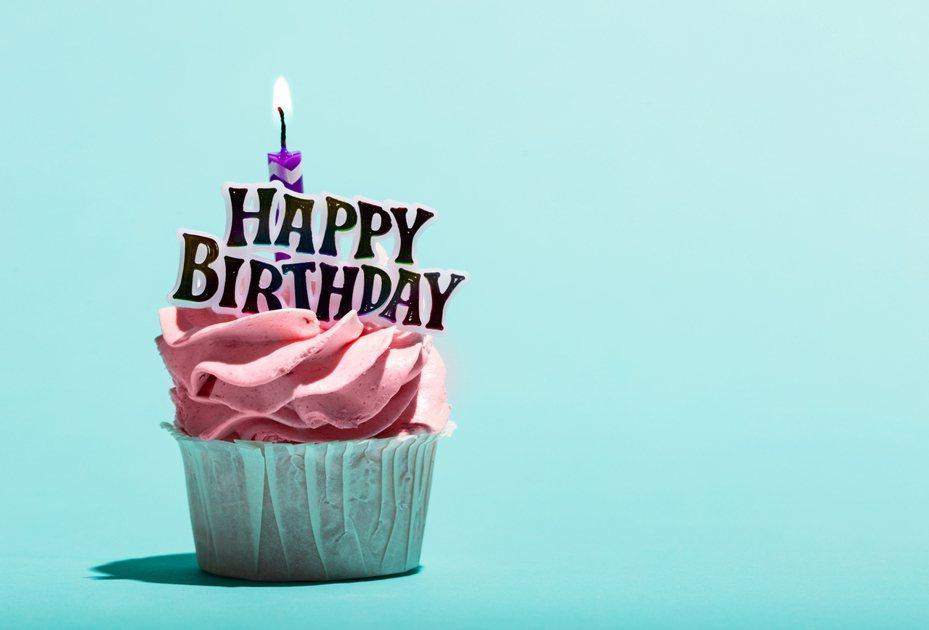 今天是229,因為閏月關係,許多人四年才過一次生日。 圖/ingimage
