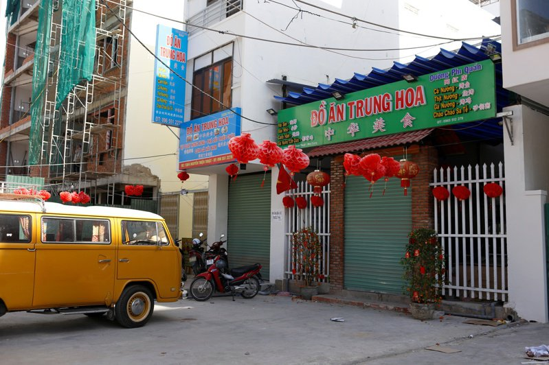 越南2月出口比一年前大增34%。路透