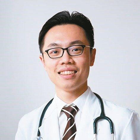 振興醫院胸腔內科主治醫師曾敬閔