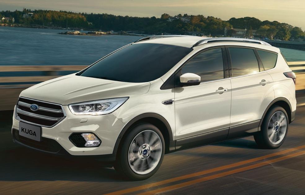 Ford Kuga 行家典藏專案好評延續 三月入主指定車款享高額0利率