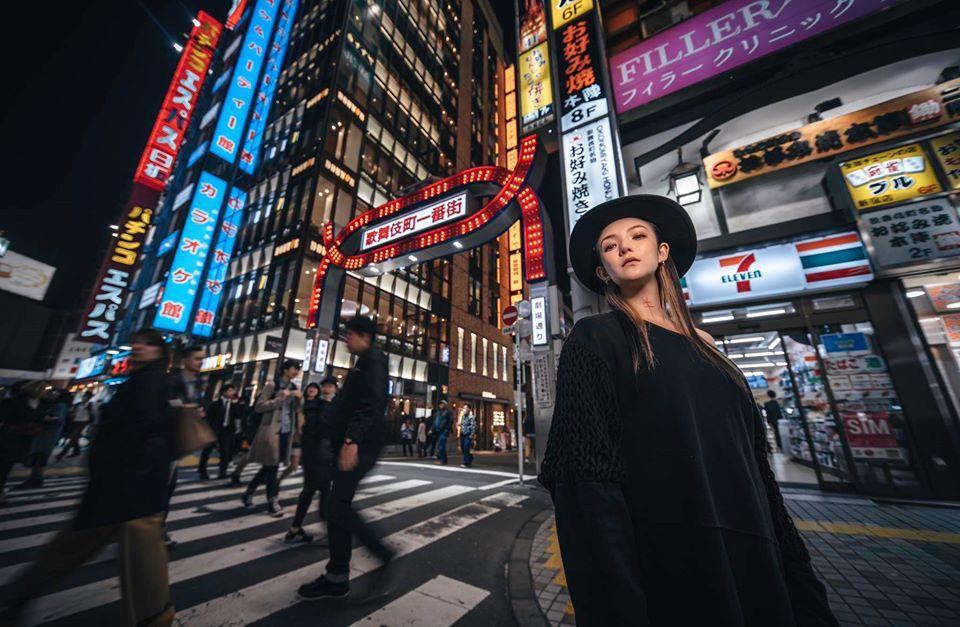 《歐陽靖・裏東京生存記》一書內容圖。 圖/大塊文化《歐陽靖・裏東京生存記》,攝影...