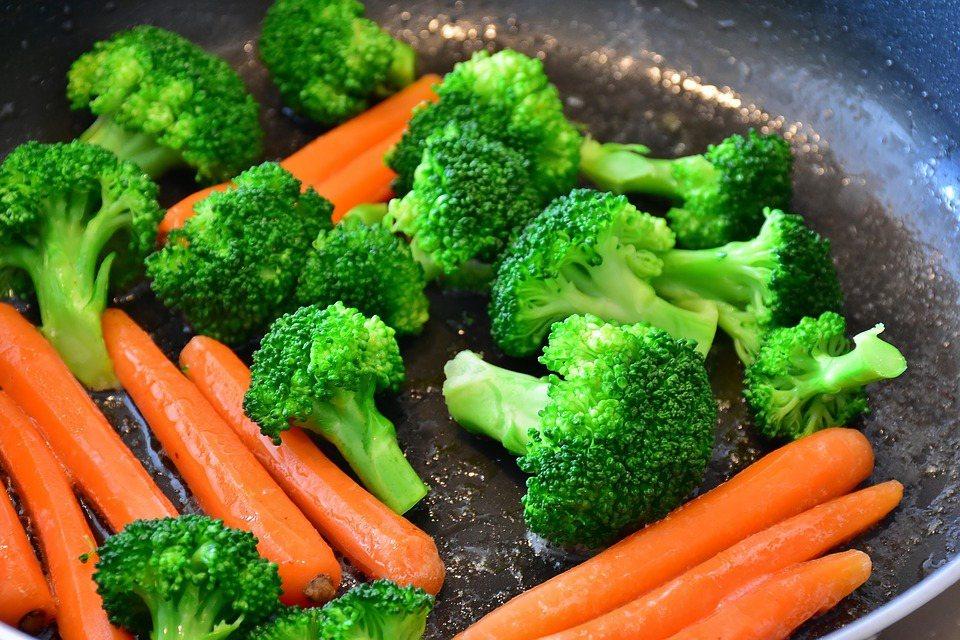 中醫來說,春天屬木宜養肝,建議多吃「綠色蔬菜」,像是白花椰菜、青花椰菜、芥蘭、菠...