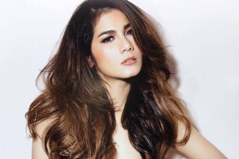 泰國女演員Nong Nat。圖/擷自臉書