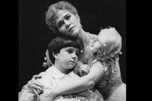 百老匯「黃金女高音」羅貝卡露克(上):《秘密花園》一唱成經典