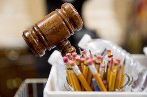 「大話」民調:治安滿意度調查,為何拖法官下水?