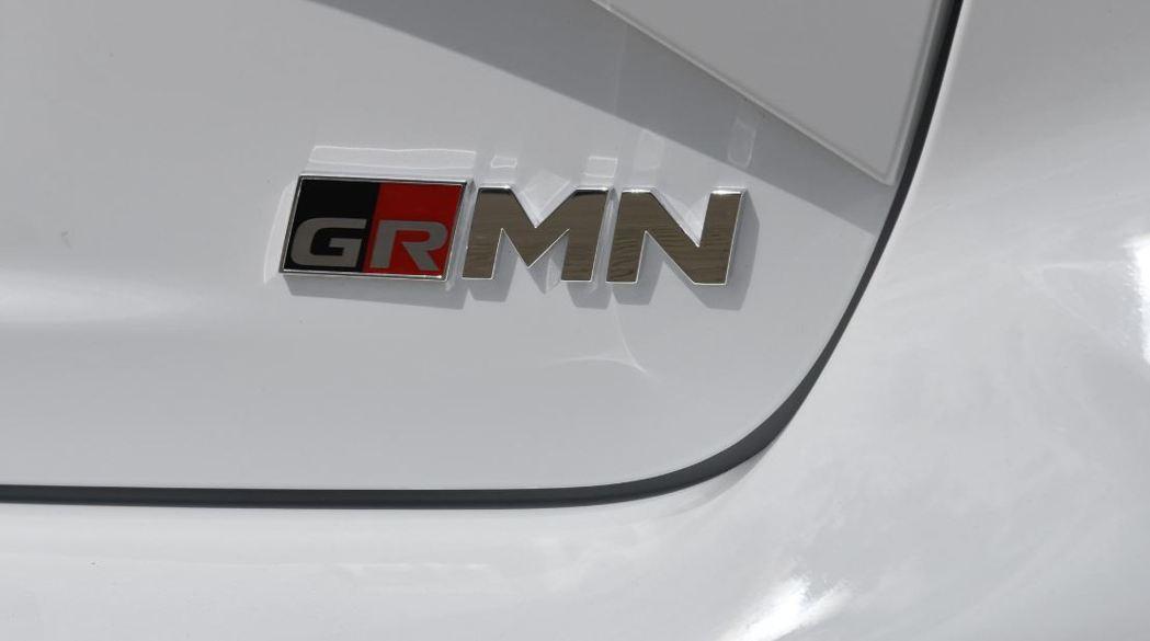 Toyota在美國註冊GRMN商標。 摘自Toyota