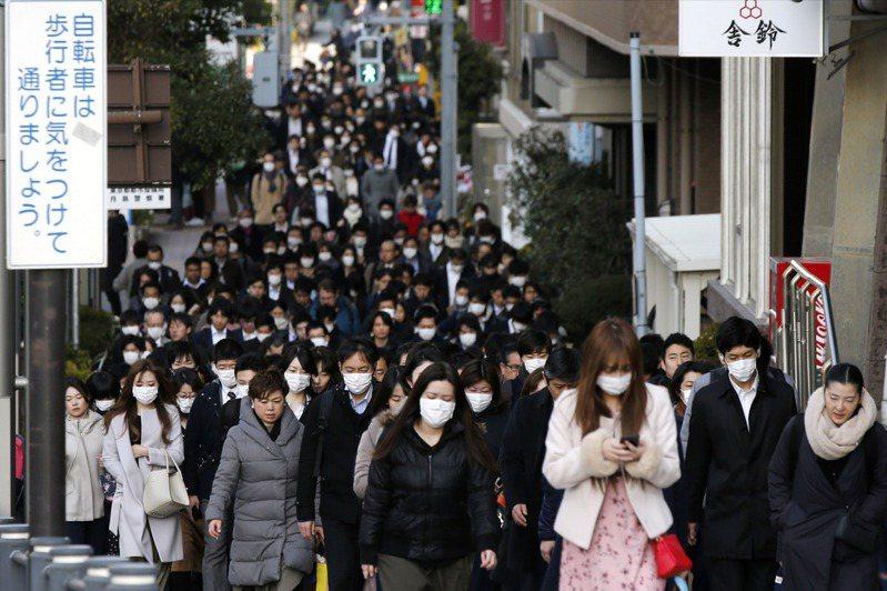 日本的新冠肺炎疫情已進入了更關鍵階段,日本首相安倍要求取消或推遲未來兩周的大型活動。美聯社