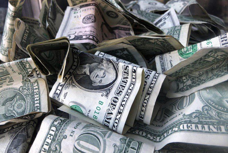 分析師研判本周貨幣市場將持續動盪。  美聯社
