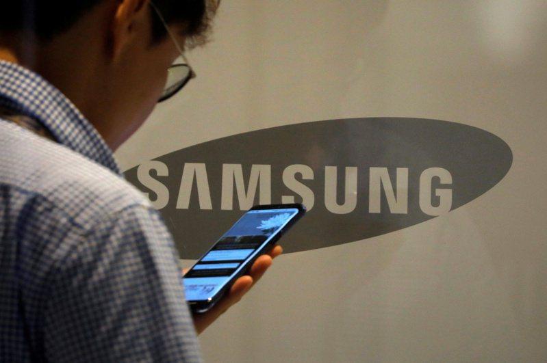 三星宣布龜尾智慧手機工廠,現已正常運作。  路透