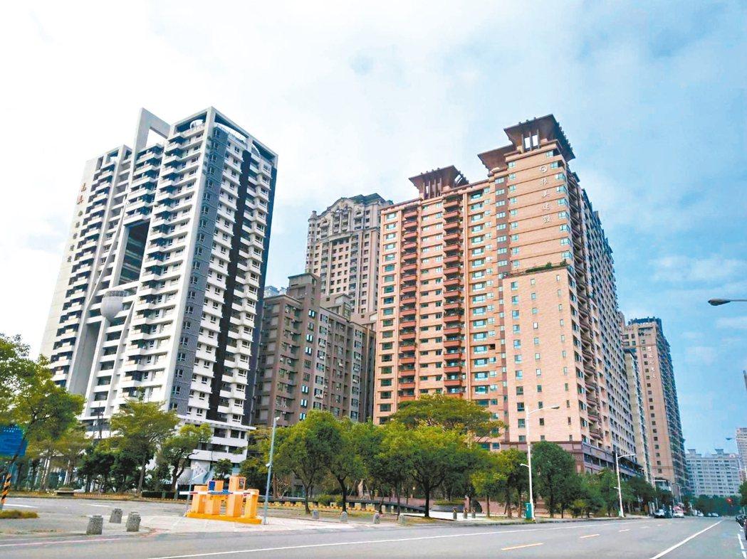 土地銀行董事長黃伯川今(4)日樂觀指出,SARS時期房價暴跌的歷史不會重演,待疫...