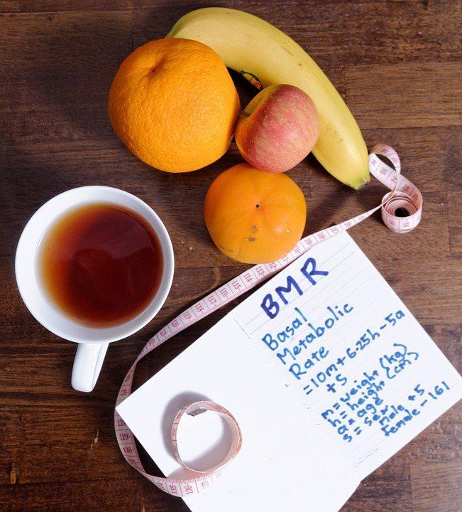 該如何做才能達到目標,要先知道身體目前的代謝率才能有效的制定計劃。 圖/pixa...