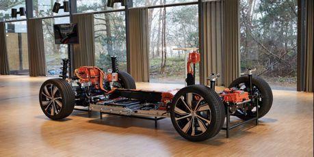 Volvo打算依循特斯拉模式 自行生產電動車的專屬電池!