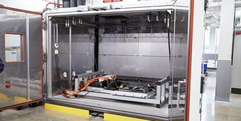 但這些電池組在廢棄後都必須做妥善的回收。 摘自Volvo