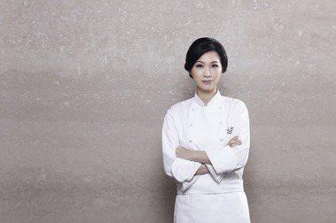 【女力綻放】陳嵐舒:不分男女,主廚還是靠實力決勝負
